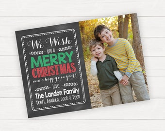 Christmas Cards Christmas Photo Cards Holiday Photo Cards Merry Christmas Printable Christmas Cards Digital Christmas Cards Family Photos