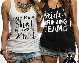 Bachelorette Party Outfits.