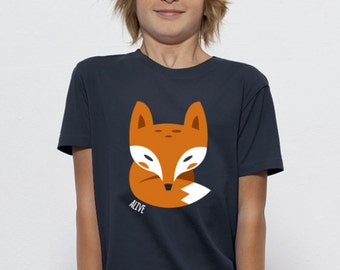 LITTLE FOX II T-Shirt Kids