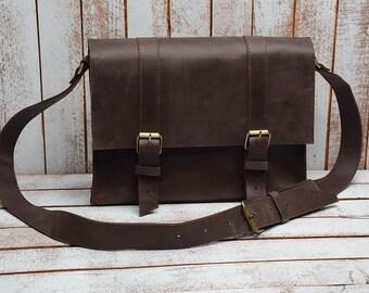 Messenger Bag men, Leather Messenger Bag men, Leather Messenger bag, Leather bag, Messenger Bag, Laptop Bag, Mens bag. Mens Leather bag