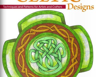 Learn to Draw Celtic Designs Techniques and Patterns for Artists & Crafters