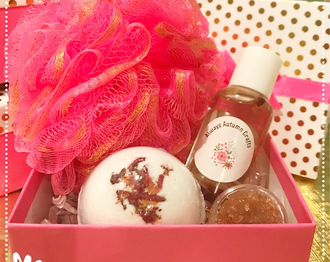 Featured listing image: Mother's Day Spa Gift Set