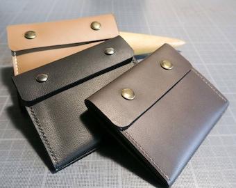 Card holder - change purse