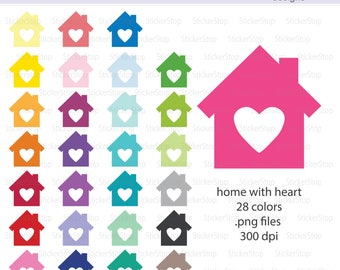 new home clipart etsy rh etsy com new home clipart images congratulations new home clipart