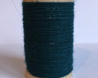 Rustic Wool Moire Thread - Color #533