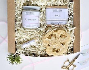 Spa Gift set| Bridesmaid Gift| Christmas gift| Gift Ready| Personalized