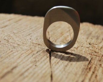 Sterling Silver Ring - made to order