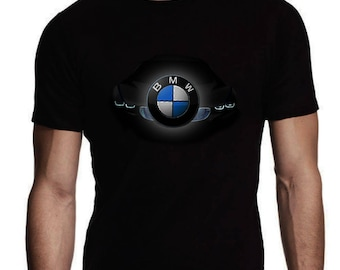 bmw t shirt etsy. Black Bedroom Furniture Sets. Home Design Ideas