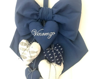 Personalized Bow Birth