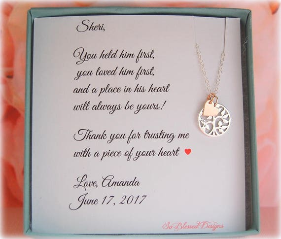Gift From Bride To Mother: Mother Of The Groom Gift Mother Of The Bride Gift Mother In