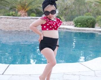 Girls Swimwear, swimsuit, baby girls clothing, girls swimsuit,infant bikini, toddler bathing suit,toddler swimsuit, swimwear, girls clothing