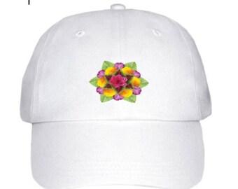 Flora Dala Hat