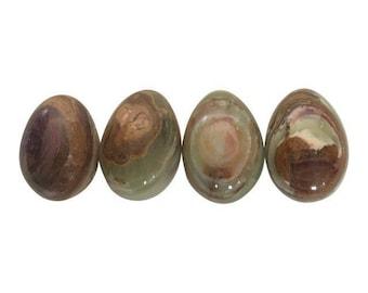 Onyx Eggs - Set of 4