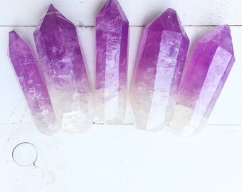 Soap (The Collection) Amethyst Crystal Soap