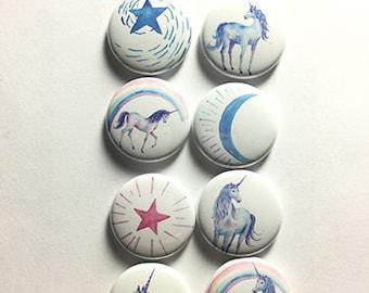 Unicorn 2 Flair