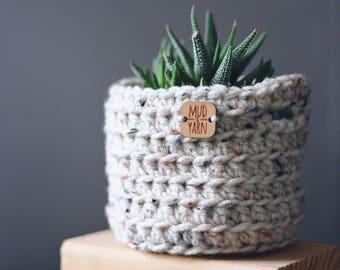 Plant Basket (Small)