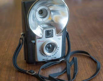 Vintage Kodak Brownie Starflash - 127 FILM