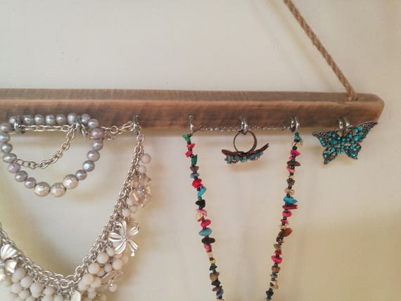 23 Jewelry Display Wall Hanging Jewelry Organizer