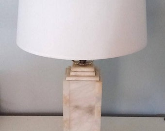 Popular Items For Stacked Stone Lamp
