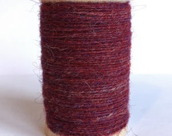 Rustic Wool Moire Thread - Color #317