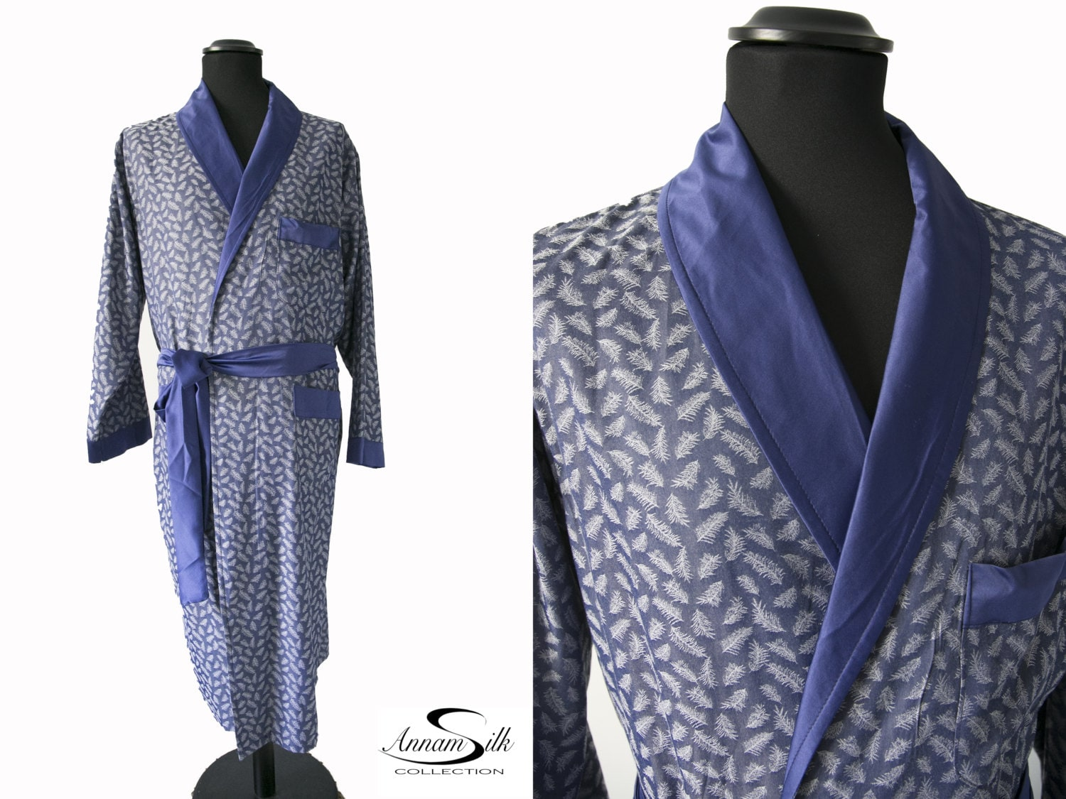 50% off SILK NATURAL Sleeping Gown, NightGown, Hospital Gown ...