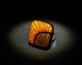 Vincent Van Gogh Collection Ring