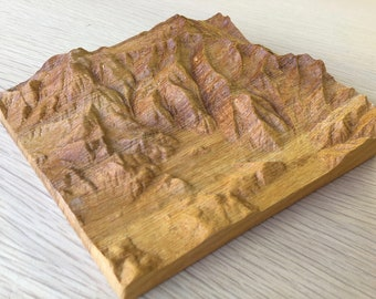 Park City Terrain Carving