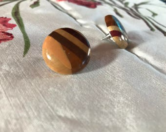 Vintage earrings (pierced)