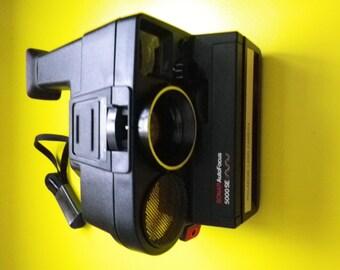 POLAROID SONAR AUTOFOCUS 5000SE camera