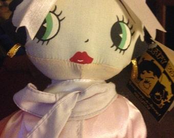 Betty Boop, Kellytoy, mother goose