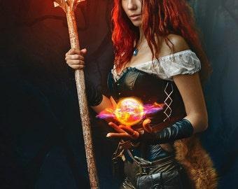 Sale -5% Triss Merigold The Witcher saga costume