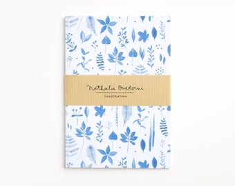 A6 notebook, mini notebook, Pocket notebook, pocket size notebook, pocket journal, pocket diary, pocket size journal