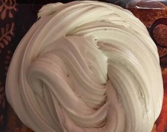 Vanilla cookie dough