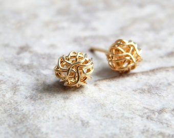 michaelhill in yellow earrings com jewelry stud studded gold buy online