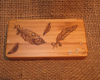 Incense holder and tray