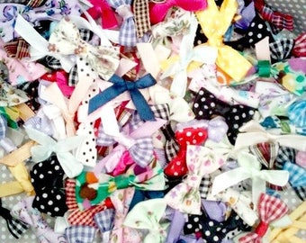 Set of 100 + available 50 bows