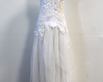 The AsA Custom EllaMae Gown --Made to Order--