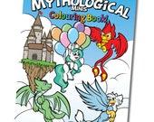 Mythological Minis Colour...
