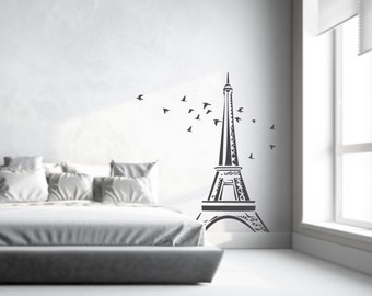 Popular Items For Paris Wall Decor