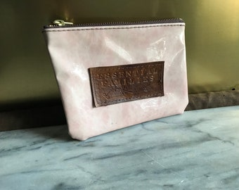 Pink Patent Leather Bag
