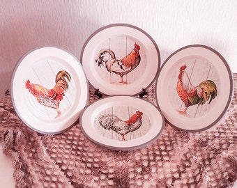 Rooster Decor | Etsy