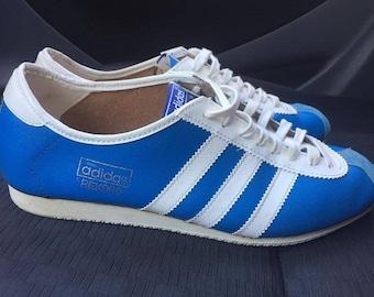 vintage adidas rekord 70s UK8.5