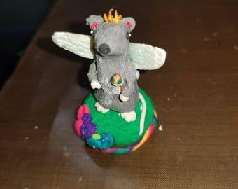 Fairy fantasy mouse