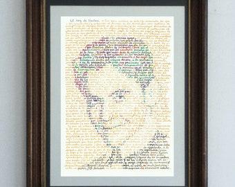 Federico Garcia Lorca, a portrait of the poet in his own words - El Rey de Harlem