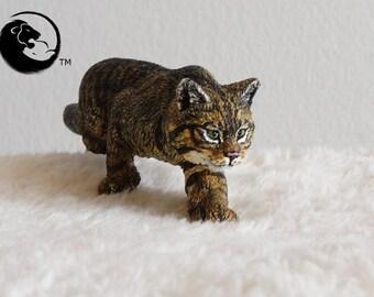 European Wildcat-The Complete Feline Series