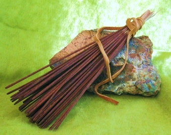 Patchouli Incense 50 sticks