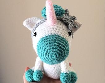 Unicorn doll || Unicorn stuffie || Baby unicorn doll || Nursery decor || baby shower gift