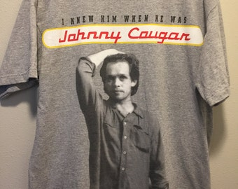 John Mellencamp - 90's Tour vintage t-shirt