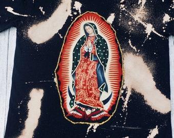 Virgin of Guadalupe shirt