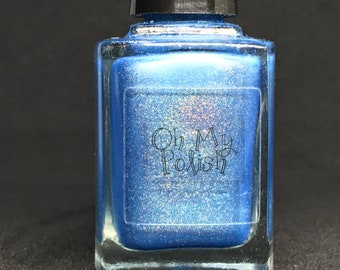 Oh My Polish - LOST SHOE - Nail Polish - Vegan Friendly & 10 Free